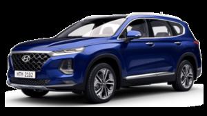 Hyundai Santa Fe 2019 Hải Dương