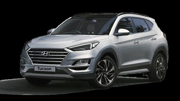 Hyundai Tucson 2019 Hải Dương
